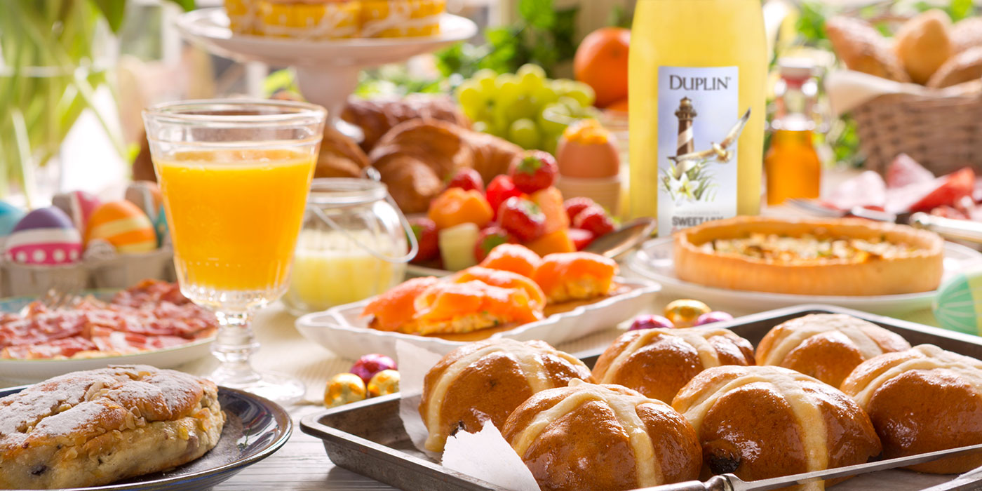 Tips for Planning a Stress-Free Brunch
