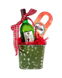 Peach Bellini Sweetzer Gift Basket