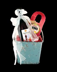 Primo Vino Sweetzer Gift Basket