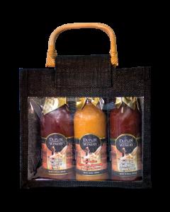 Duplin Gourmet Sauce Trio
