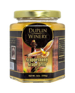 Scuppernong Grape Jelly
