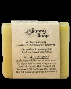 Sunny Soap Kinsley Soap