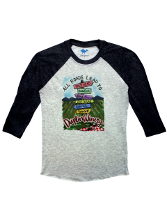 All Roads Lead To Duplin Winery Vintage T-Shirt