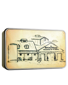 North Myrtle Beach Commemorative Tin