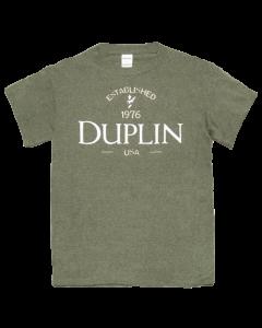 Duplin Stencil T-Shirt
