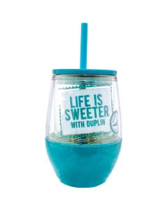 Life is Sweeter Acrylic Glass