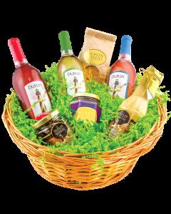 The Best of Duplin Gift Basket