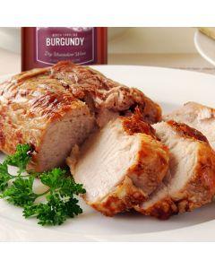 Burgundy Pork