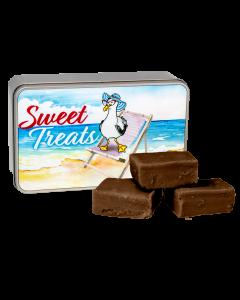 Chocolate Fudge Set