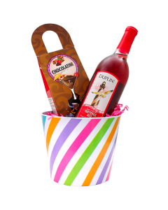Chocolatini Sweetzer Gift Basket