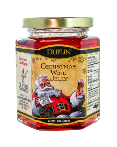 Christmas Wine Jelly