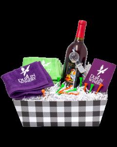 Duplin Golf Accessory Gift Basket