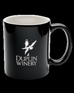 Duplin Black Coffee Mug