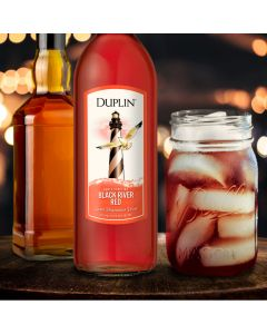Duplin Whiskey Sour
