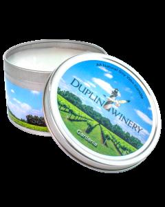 Duplin Gardenia Natural Soy Wax Candle