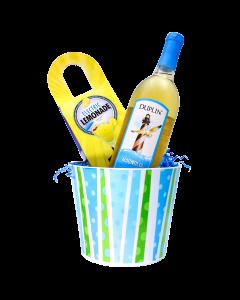 Electric Lemonade Sweetzer Gift Basket