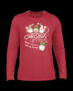 Duplin Gnomes Long-Sleeve T-Shirt