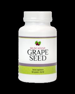 Muscadine Grape Seed