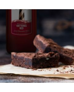 Hatteras Red Brownie Recipe
