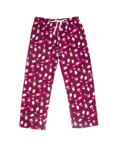 Wine Lounge Pants
