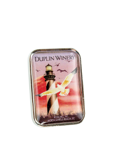 Duplin Lighthouse Pin