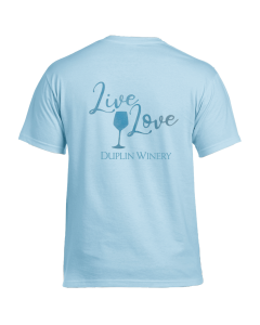 Duplin Live Love T-Shirt