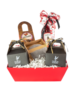 Love S'more Gift Basket