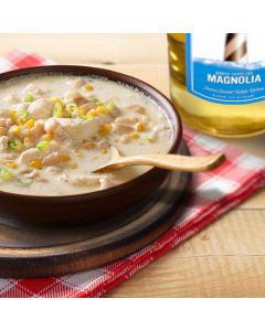 Duplin Magnolia Ranch Chicken Chili