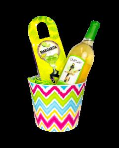 Margarita Sweetzer Gift Basket