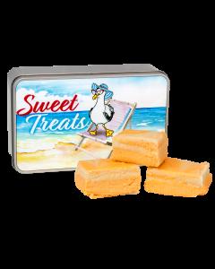 Orange Cream Fudge Set