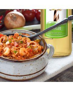 Chef William's Shrimp Creole