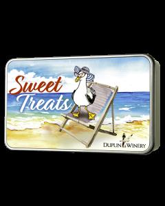 Sweet Treats Tin Box