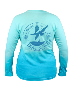 Duplin Ocean Wave Long Sleeve