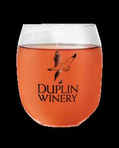 Duplin Tritan Stemless Glass