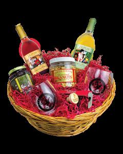 A Very Duplin Christmas Gift Basket