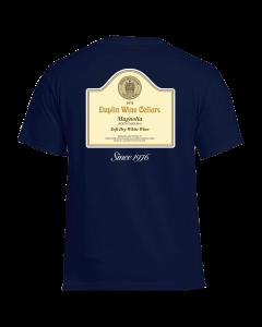 Vintage Label T-Shirt