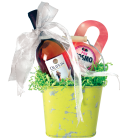 Pink Cosmo Sweetzer Gift Basket