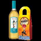 Raspberry Mango Lemonade Sweetzer Set