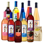 Spring At Home Wine Tasting Experience