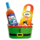 Jolly Juice Sweetzer Gift Basket
