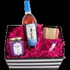 Pampering Muscadine Gift Basket