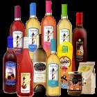 Sip n' Savor Home Wine Tasting