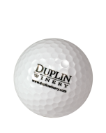 Duplin Winery Golf Ball