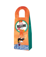 Peach Bellini Sweetzer Mix