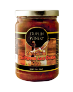 Muscadine Red Pepper Onion Relish