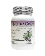 Muscadine Whole Grape Supplement