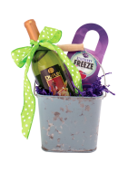 Blueberry Freeze Sweetzer Gift Basket