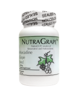 Muscadine Grape Seed Supplement