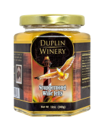 Scuppernong Wine Jelly