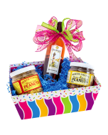 Nuts For You Gift Basket